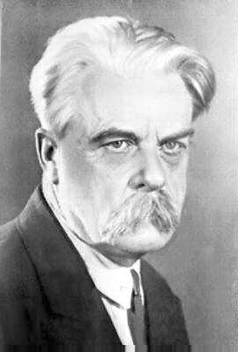 Н.К. Кольцов