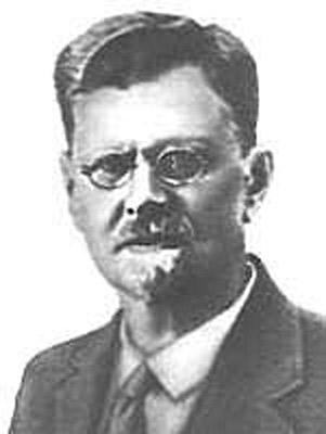 С.С. Чевериков