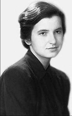 Розалинда Франклин